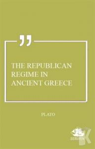 The Republican Regime in Ancient Greece