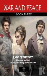 War And Peace - Book Three