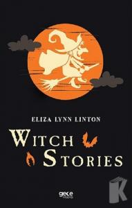 Witch Stories