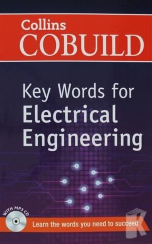 Collins Cobuild: Key Words for Electrical Engineering