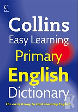 Collins Easy Learning - Primary English Dictionary