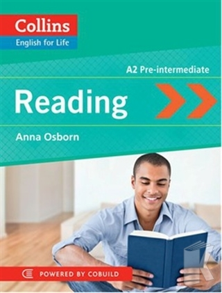 Collins English for Life Reading
