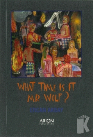 What Time is it, Mr Wolf?