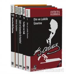 Atatürk'ün Kaleminden Serisi 1(5 Kitap Takım)