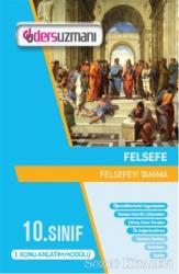 10.Sınıf Felsefe Ders Fasikülleri