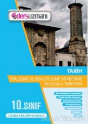 10.Sınıf Tarih Ders Fasikülleri
