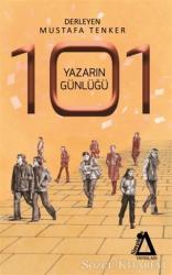 101 Yazarın Günlüğü