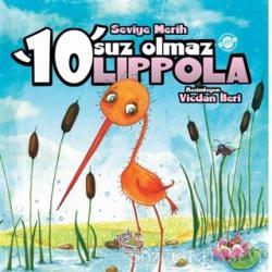 10'suz Olmaz Lippola
