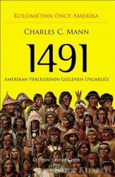 1491 - Kolomb'dan Önce Amerika