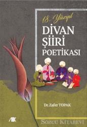 18.Yüzyıl Divan Şiiri Poetikası