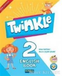 2.Sınıf English Book Twinkle 2020