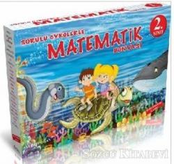 2. Sınıf Sorulu Öykülerle Matematik Dünyası