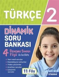 2. Sınıf Türkçe Dinamik Soru Bankası