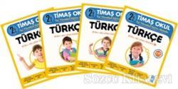 2. Sınıf Türkçe Konu Anlatımı (4 Kitap Fasikül)