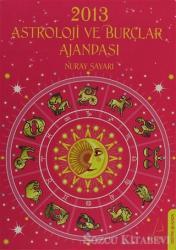 2013 Astroloji ve Burçlar Ajandası