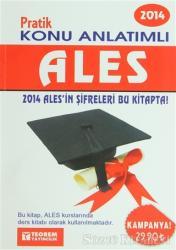 2014 ALES Pratik Konu Anlatımlı