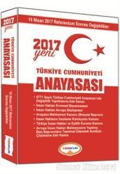 2017 Yeni Türkiye Cumhuriyeti Anayasası