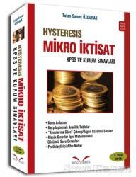 2018 Hysteresis Mikro İktisat - KPSS ve Kurum Sınavları