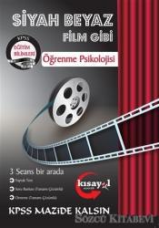 2019 KPSS Eğitim Bilimleri Siyah Beyaz Film Gibi Soru Bankası