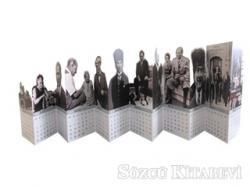 2020-2021 Atatürk Takvim (Kod: 3071)