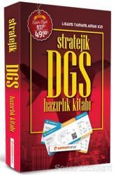 2020 Stratejik DGS Hazırlık Kitabı