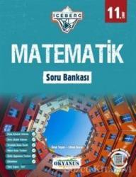 2021 11.Sınıf Iceberg Matematik Soru Bankası