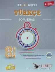 2021 8. Sınıf Türkçe Soru Kitabı