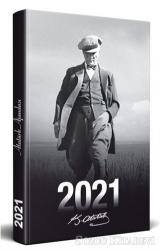 2021 Atatürk Ajandası - Cumhuriyet