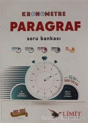 2021 Kronometre Paragraf Soru Bankası