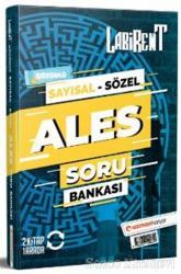 2021 Labirent ALES Soru Bankası Sayısal ve Sözel