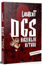 2021 Labirent DGS Konu Anlatımlı Hazırlık Kitabı