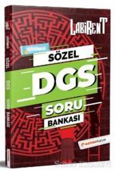 2021 Labirent DGS Soru Bankası Sözel - Çözümlü