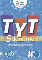 2021 TYT 5 Deneme