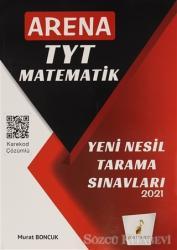 2021 TYT Matematik Arena Yeni Nesil Tarama Sınavları