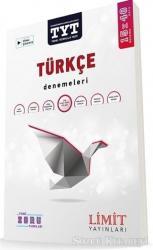 2021 TYT Türkçe Denemeleri
