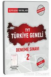 2021 TYT Türkiye Geneli Deneme Sınavı 2