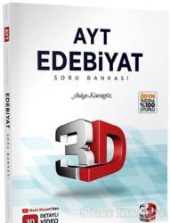 2022 AYT Edebiyat Soru Bankası Tamamı Video Çözümlü