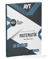 2022 AYT Matematik Ders İşleme Föyü