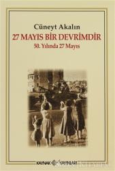 27 Mayıs Bir Devrimdir