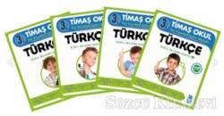 3. Sınıf Türkçe Konu Anlatımı (4 Kitap Fasikül)
