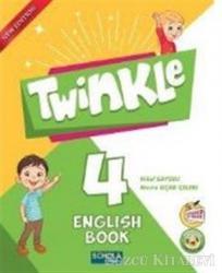 4.Sınıf English Book Twinkle 2020