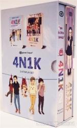 4N1K Set (2 Kitap Takım)