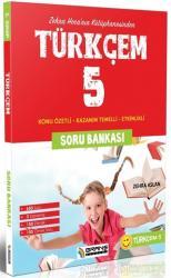 5. Sınıf Türkçem Soru Bankası Konu Özetli