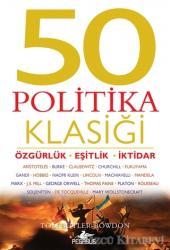 50 Politika Klasiği