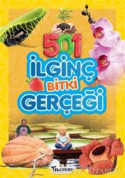 501 İlginç Bitki Gerçeği