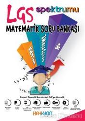 8. Sınıf LGS Spektrumu Matematik Soru Bankası