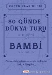 80 Günde Dünya Turu - Bambi