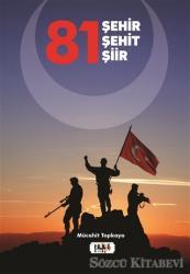 81 Şehir - Şehit - Şiir