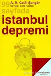 99 Sayfada İstanbul Depremi