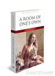 A Room of One's Own - İngilizce Roman